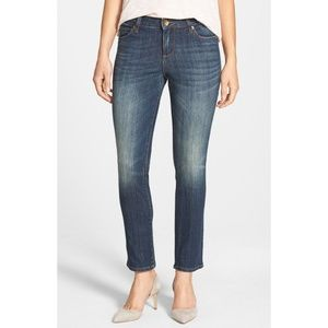 Kut from the Kloth Jeans - Kut from the Kloth Reese Ankle Straight - Size 6